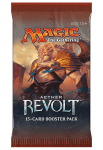 Magic the Gathering Aether Revolt Booster 3