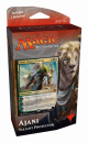 Magic the Gathering Aether Revolt Planeswalker Deck: Ajani, Valiant Protector