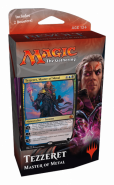 Magic the Gathering Aether Revolt Planeswalker Deck: Tezzeret, Master of Metal