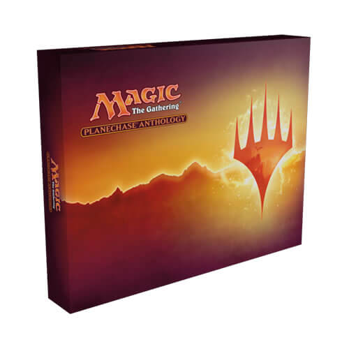 Magic the Gathering Planechase Anthology