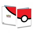 Pokémon: A4 sběratelské album - Pokéball