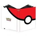 Pokémon: A4 album na 360 karet - Pokéball