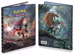 Pokémon: A5 sběratelské album - Sun and Moon