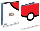 Pokémon: A5 sběratelské album - Pokéball