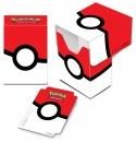 Pokémon: krabička na karty - Pokéball