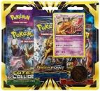 Pokémon Giratina 3 Pack Blister