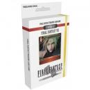 Final Fantasy VII Starter Deck - Fire/Earth