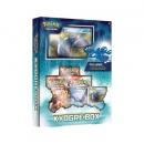 Pokémon Kyogre Box