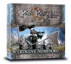 Desková karetní hra Pán Prstenů - Dědicové Númenoru