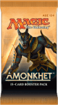 Magic the Gathering Amonkhet Booster 2