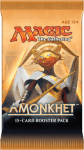 Magic the Gathering Amonkhet Booster 3