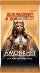 Magic the Gathering Amonkhet Booster 4