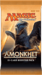 Magic the Gathering Amonkhet Booster 5