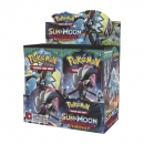 Pokémon Sun and Moon - Guardians Rising Booster Box