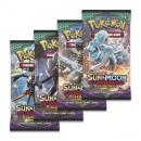 Pokémon Sun and Moon - Guardians Rising Booster