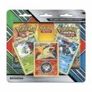 Pokémon Enhanced 2 Pack Blister Meganium/Typhlosion/Feraligatr