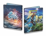 Pokémon: A4 sběratelské album - Sun and Moon - Guardians Rising