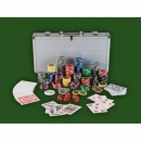 Poker set 300ks žetonů 1-1000 design Ultimate