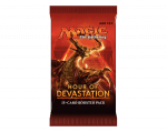 Magic the Gathering Hour of Devastation Booster - 1