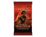 Magic the Gathering Hour of Devastation Booster - 2