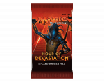 Magic the Gathering Hour of Devastation Booster - 4