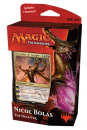 Magic the Gathering Hour of Devastation Planeswalker Deck: Nicol Bolas, the Deceiver