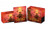 Magic the Gathering Hour of Devastation Bundle - obsah balení