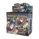 Pokémon Sun and Moon - Burning Shadows Booster Box