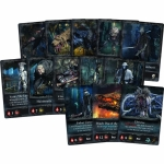 Bloodborne: The Card Game - karty 2