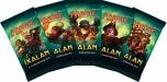 Magic the Gathering Ixalan Booster