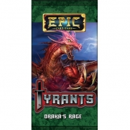 Epic: Tyrants - Draka's Rage