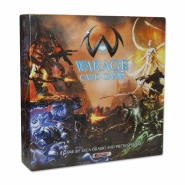 Warage Card Game - Basic Set