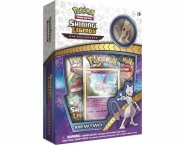 Pokémon Shining Legends Pin Collection - Mewtwo