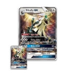 Pokémon Shiny Silvally-GX Box - promo karty