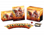 Magic the Gathering Rivals of Ixalan Bundle - obsah balení