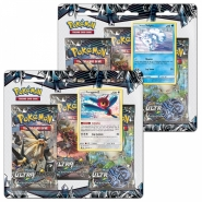 Pokémon Sun and Moon - Ultra Prism 3 Pack Blister