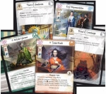 Legend of the Five Rings: The Card Game – Tears of Amaterasu - karty