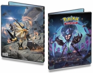 Pokémon: A4 sběratelské album - Sun and Moon - Ultra Prism
