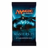 Magic the Gathering Masters 25 Booster