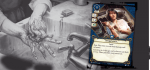 Arkham Horror: The Card Game - Where Doom Awaits - karty 2