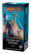 Magic the Gathering Challenger Deck - Second Sun Control