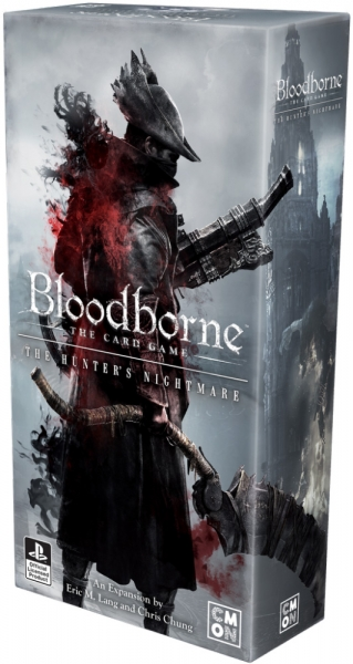 Bloodborne: The Card Game – The Hunter's Nightmare
