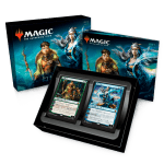 Magic the Gathering Global Series Jiang Yanggu and Mu Yanling - obsah balení