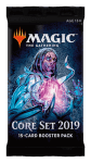 Magic the Gathering Magic 2019 Core Set Booster 1
