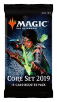 Magic the Gathering Magic 2019 Core Set Booster 2