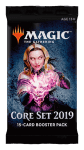 Magic the Gathering Magic 2019 Core Set Booster 3