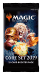 Magic the Gathering Magic 2019 Core Set Booster 4