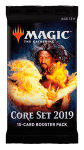 Magic the Gathering Magic 2019 Core Set Booster 5