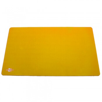 Blackfire Ultrafine Playmat - Yellow