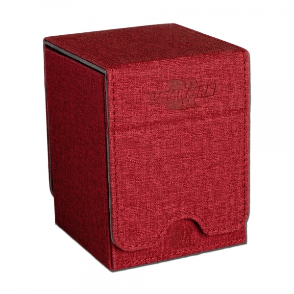 Krabička Blackfire Convertible Single Vertical 100+ Standard - Red